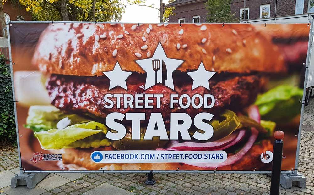 """Unsere Schnappschüsse vom """"Food Truck Weekend"""""""