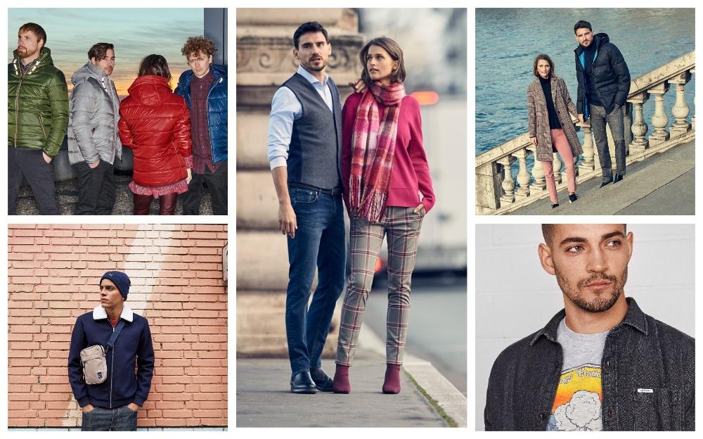 Start in den Kunstmann Mode- und Sport-Herbst