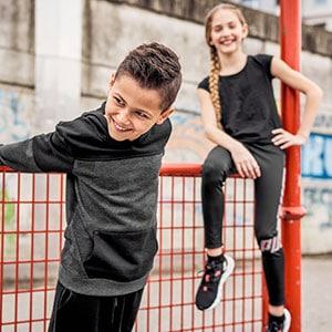 Kinder-Sport